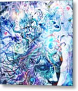 Dreams Of Unity Metal Print