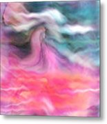 Dreamscapes Metal Print
