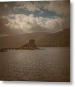 Dreamy Castle #g8 Metal Print