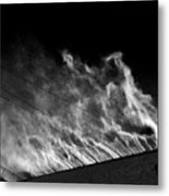 Drift #4 Metal Print