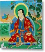 Drokben Khyecung Lotsawa Metal Print