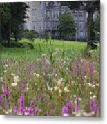 Dromoland Castle  Ireland Metal Print by Pierre Leclerc Photography