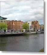 Dublin_4 Metal Print