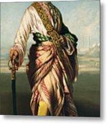Duleep Singh, Maharajah Of Lahore Metal Print