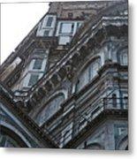 Duomo In Florence Metal Print