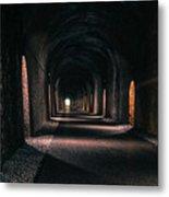 Durrow Tunnel Metal Print