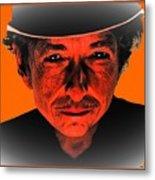 Dylan Sixty Eight Metal Print