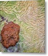 Earth Art 9491 Metal Print