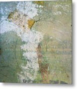 Earthly Possessions Metal Print