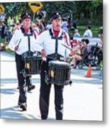 East Durham Volunteer Fire Company Inc 5 Metal Print