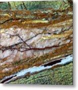 East Jordan 23 Metal Print