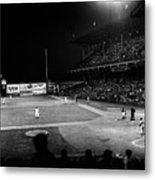 Ebbets Field, 1957 Metal Print