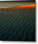 Edge Of Time.. Metal Print by Al  Swasey