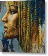 Egyptian Culture 1b Metal Print