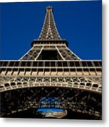 Eiffel Tower I Metal Print