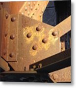 Elbow Metal Print