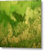 Emerald Valley Wip 2 Metal Print