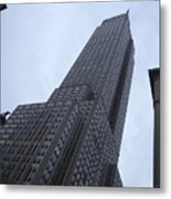 Empire State No 1 Metal Print