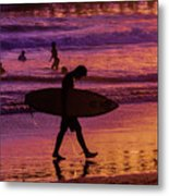 Endless Summer 2 Metal Print