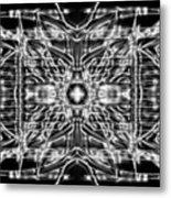 Energy Restrained Metal Print