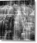 Lower Falls Cascade #2 Metal Print