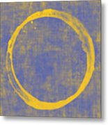Enso 1 Metal Print by Julie Niemela