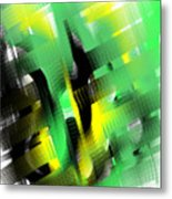 Enthralled Metal Print