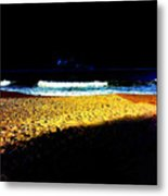 Entrance To Infinity Metal Print by Eikoni Images