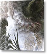 Environmental Transitions Metal Print