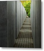 Escape From Oppression Metal Print
