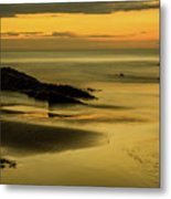 Essentially Tranquil Metal Print
