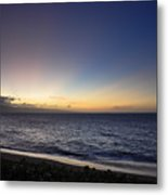 Eternal Light Metal Print