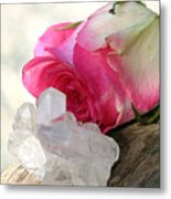 Eternal Love Metal Print