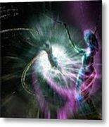 Eternel Feminin 02 Metal Print