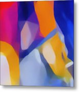 Jewel Metal Print