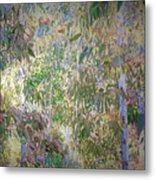 Eucalyptus 012 Metal Print