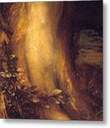 Eve Repentant  Metal Print
