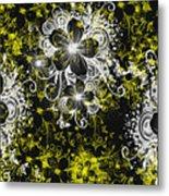 Eve Series 3 Metal Print