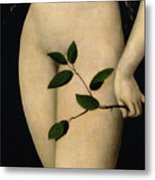 Eve Metal Print by The Elder Lucas Cranach