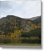 Ever Day Should  Be A Holiday For A Drive Metal Print