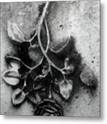 Everblooming Metal Print