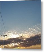 Every Day Is A Blessing  Metal Print