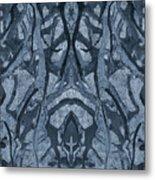 Evolutionary Branches Metal Print