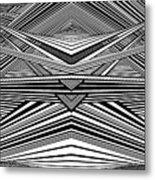 Exquisite New Developments Metal Print