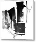 Extract 5 Metal Print
