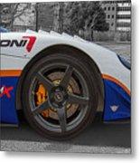 Factory Five Racing Car Metal Print