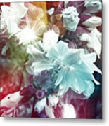 Faded Dreams Metal Print