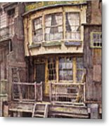 Fagin's Den Metal Print