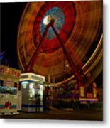 Fair Dreams Metal Print
