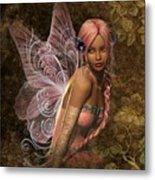 Fairy Lite  Metal Print